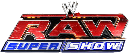 Смотреть WWE Monday Night Raw SuperShow 24.10.2011